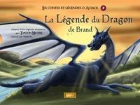 Michel Tonton et Nadia M. - La légende du dragon de Brand [KAMISHIBAI.