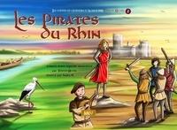 Michel Tonton et Nadia M. - Les Pirates du Rhin [KAMISHIBAI.