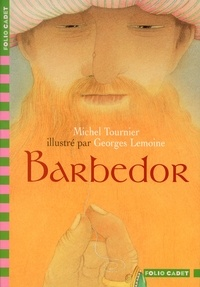 Michel Tournier - Barbedor.