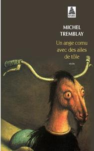 Michel Tremblay - .