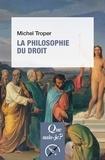 Michel Troper - La philosophie du droit.