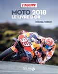 Michel Turco - Le livre d'or moto.
