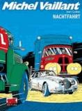 Michel Vaillant 04 - Nachfahrt.