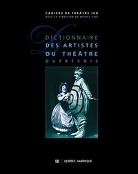 Michel Vaïs - Dictionnaire des artistes du théâtre québécois.