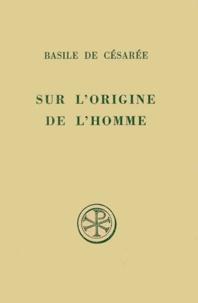 Michel Van Esbroeck et  Basile de Césarée - .
