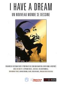 Michel Vanderpooten et Gilles Vanderpooten - I have a dream - Un nouveau monde se dessine.