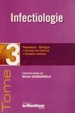 Michel Vaubourdolle - Infectiologie.