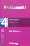 Michel Vaubourdolle - Médicaments.
