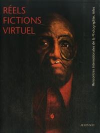 Galabria.be Réls, fictions, virtuel Image