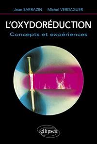LOXYDOREDUCTION. Concepts et expériences.pdf
