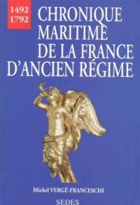Chronique maritime de la France dAncien régime - 1492-1792.pdf