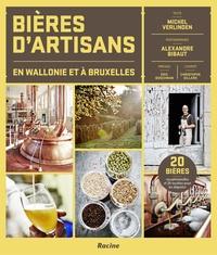 Deedr.fr Bières d'artisans en Wallonie et à Bruxelles Image