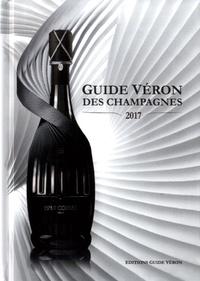 Michel Véron - Guide Véron des champagnes.
