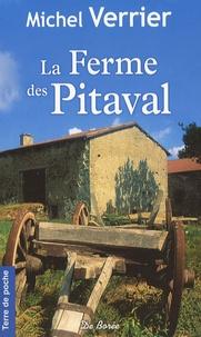 La ferme des Pitaval - Michel Verrier pdf epub