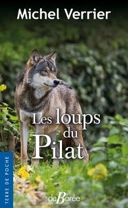 Meilleurs téléchargements de livres audio gratuitement Les loups du Pilat 9782812931505 in French