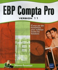 Michel Viale et Corinne Hervo - EBP Compta Pro - Version 11.