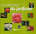 Michel Viard - Le calendrier du jardinier.