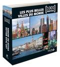 Michel Viard - Les plus belles villes du monde.