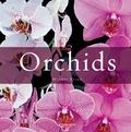 Michel Viard - Orchids - Edition en anglais.