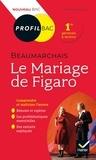 Michel Viegnes - Le Mariage de Figaro, Beaumarchais - Bac 1ère générale et techno.