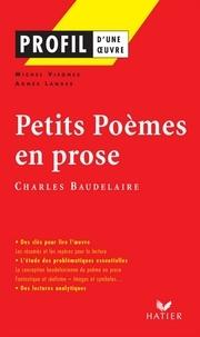 Michel Viegnes et Agnès Landes - Profil - Baudelaire : Petits Poèmes en prose - Analyse littéraire de l'oeuvre.