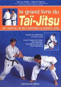 Galabria.be Le grand livre du Taï-Jitsu Image