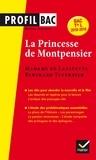 Michel Vincent - Mme de Lafayette/B. Tavernier, La Princesse de Montpensier - l analyse comparée des deux uvres (programme de littérature Tle L bac 2018-2019).