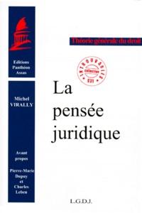 Rhonealpesinfo.fr La pensée juridique Image