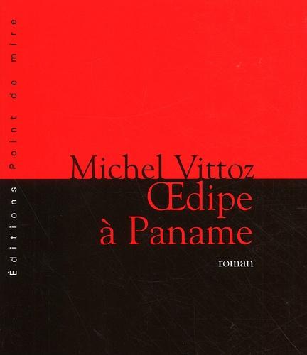 Oedipe à Paname