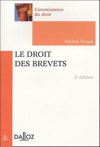 Histoiresdenlire.be Le droit des brevets, 2005 Image