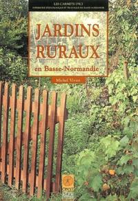 Accentsonline.fr Jardins ruraux en Basse-Normandie Image