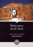 Michel Volkovitch - Poètes grecs du 21e siècle - Volume 5.