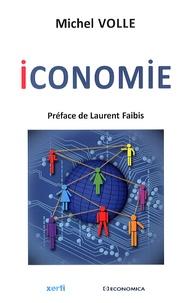 Michel Volle - Iconomie.