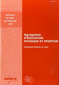 Agrégation dEducation Physique et Sportive-2006 - Concours interne et CAER.pdf