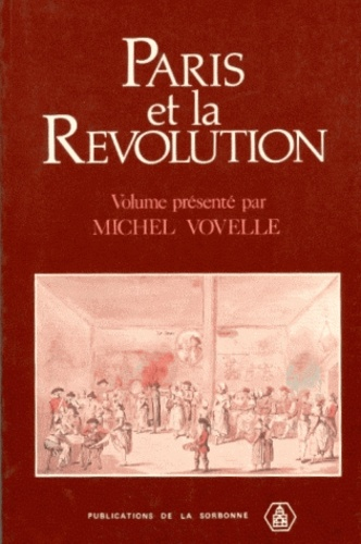Michel Vovelle et  Collectif - .