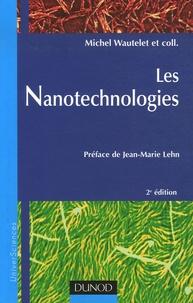 Deedr.fr Les Nanotechnologies Image