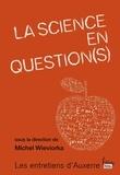 Michel Wieviorka - La science en question(s).