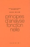 Michel Willem - Principes d'analyse fonctionnelle.