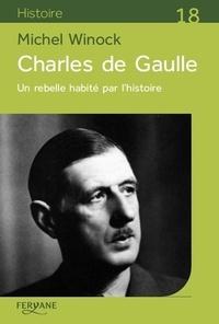 Michel Winock - Charles de Gaulle.
