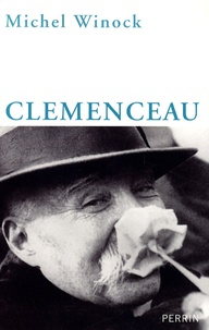 Clemenceau - Michel Winock pdf epub