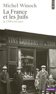 La France et les juifs - De 1789 à nos jours.pdf