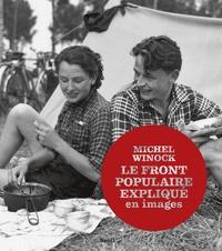 Histoiresdenlire.be Le Front Populaire expliqué en images Image