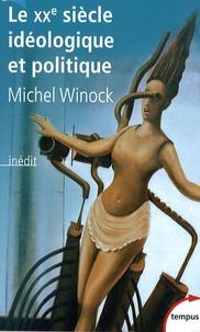 Le XXe siècle idéologique et politique.pdf