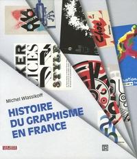 Michel Wlassikoff - Histoire du graphisme en France.