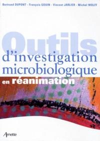 Histoiresdenlire.be Les outils d'investigation microbiologique en réanimation Image