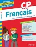 Michel Wormser et Bernard Séménadisse - Cahier du jour/Cahier du soir Français CP + mémento.