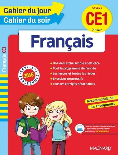 Français CE1 Cycle 2  Edition 2016