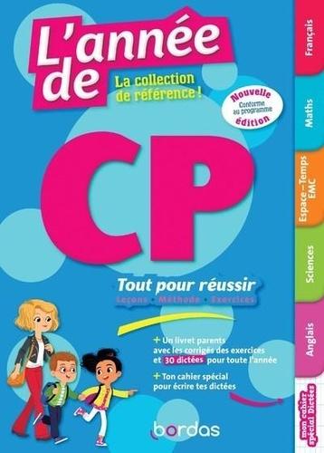 L'année de CP  Edition 2018