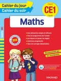 Michel Wormser - Maths CE1 Cycle 2.