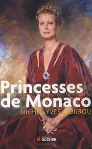 Deedr.fr Princesses de Monaco Image